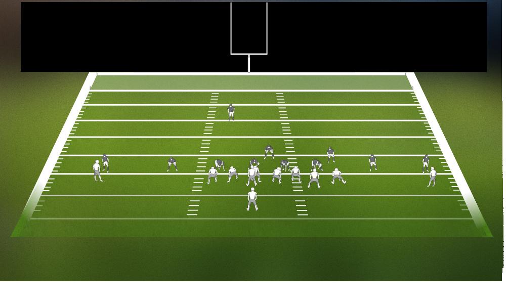 Officials' Responsibilities & Positions | NFL Football ...