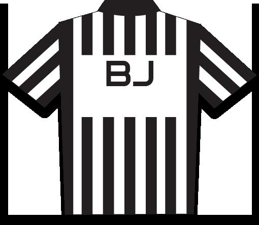 Referee shirt uniform icon Clipart | k44811860 | Fotosearch